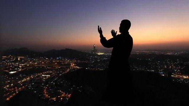 Večerná modlitba