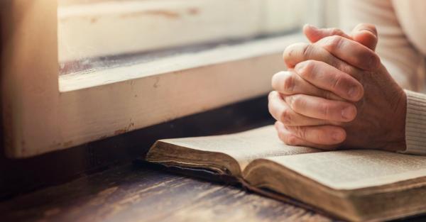 Modlitba prosby