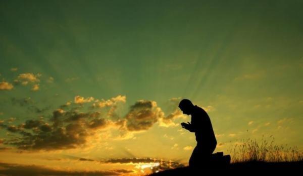 Modlitba pred spaním