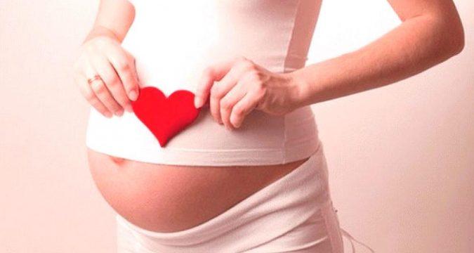 Modlitba pred pôrodom