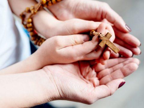 Modlitba matiek