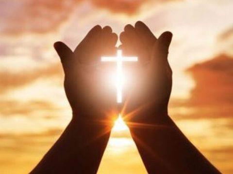 modlitba proti depresii