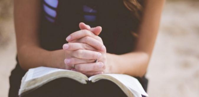 Modlitba a prosba za ochranu