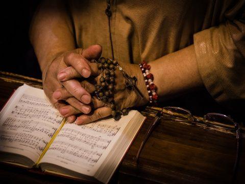 Modlitba o ukončenie nespravodlivostí