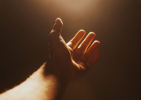 Modlitba odprosenia