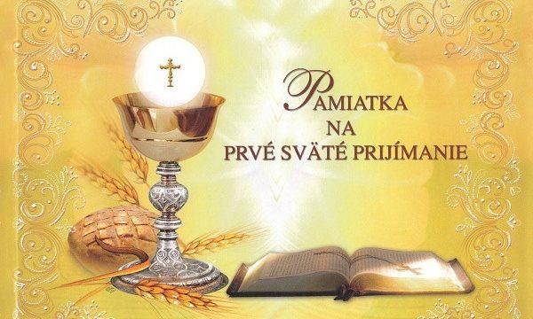 Modlitba po svätom prijímaní