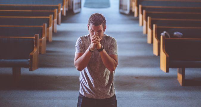 Modlitba pokánia