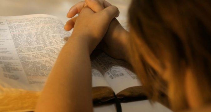 Modlitba pred operáciou