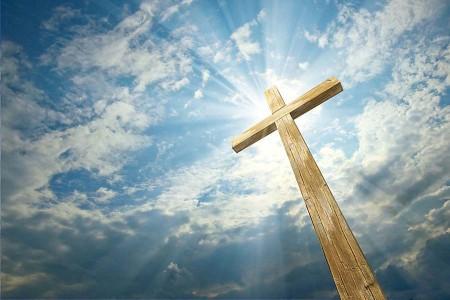 Modlitba proti zlu