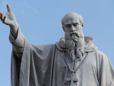 Modlitba z medaily svätého Benedikta