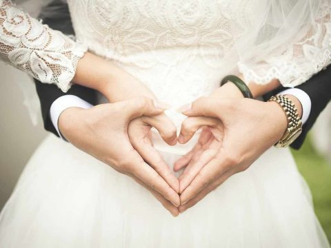 Modlitba za manželku