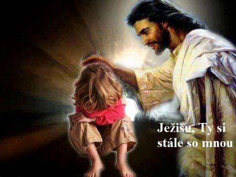 Modlitba za ochranu