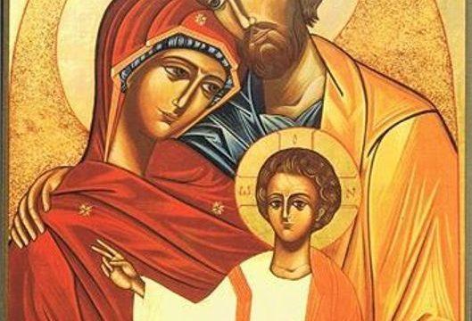 Modlitba za pokoj v rodine