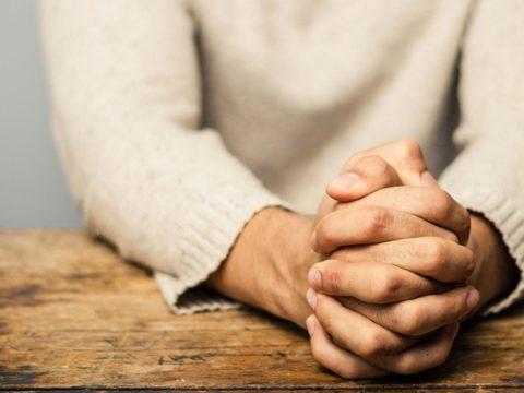 Modlitba za starých rodičov