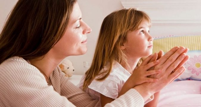 Modlitby Matiek