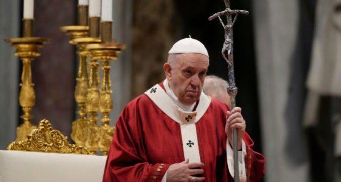 Pápež na Slovensku 2021 program