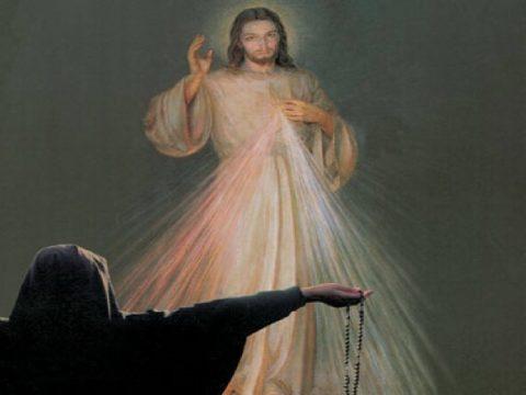 Prosby k Božiemu milosrdenstvu