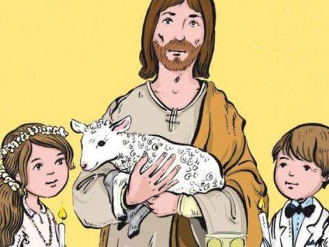 Prvé sväté prijímanie, ako prebieha