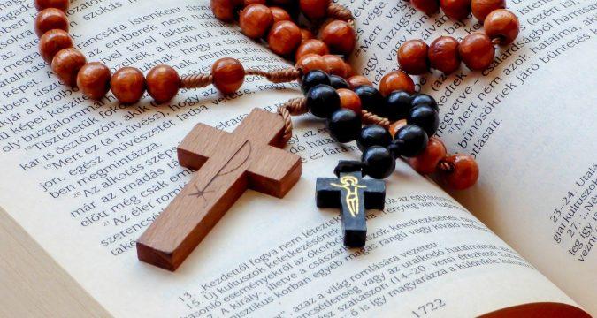 Modlitba na prekonanie nenávisti