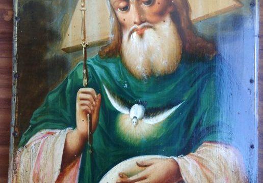 Modlitba prosby k Bohu Otcovi II.