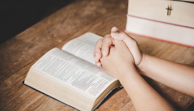 Co je modlitba