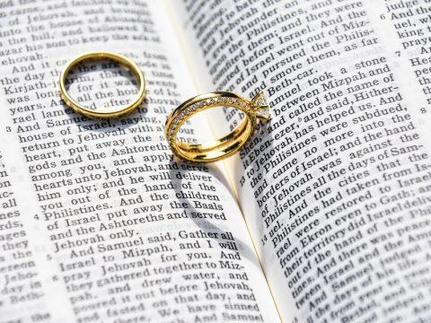 Modlitba manželov